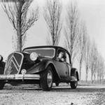 Si eres fan de Citroën, es imperativo que visites su museo virtual