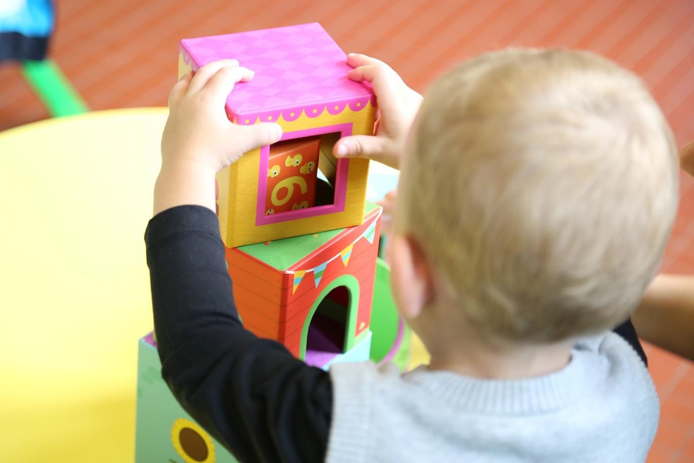 Los siete mejores consejos para ayudar a los niños en la adaptación a la guardería o escuela infantil