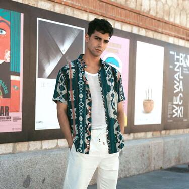 Los mejores looks de Street Style que puedes copiar con estas prendas de moda de Bershka para recibir la primavera