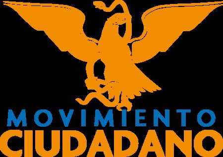 Movimiento Ciudadano, el partido político que publicó la lista nominal en un servidor de Amazon
