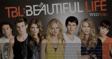 ¿Mischa Barton marcará estilo con The Beautiful Life?