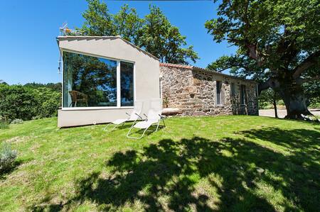 Alojamiento En Airbnb Diseno Moderno En Plena Naturaleza En Chantada Lugo 1