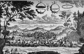 Quiz Genciencia: Resolución experimento de las esferas de Magdeburgo
