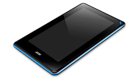 Acer Iconia B1, tablet asequible de 7 pulgadas con Jelly Bean