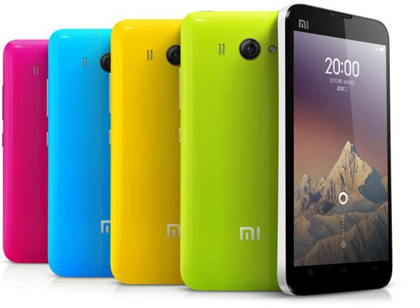 Xiaomi-M2A