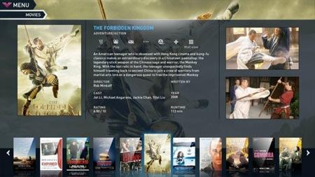 Voddler y el cine gratuito en streaming