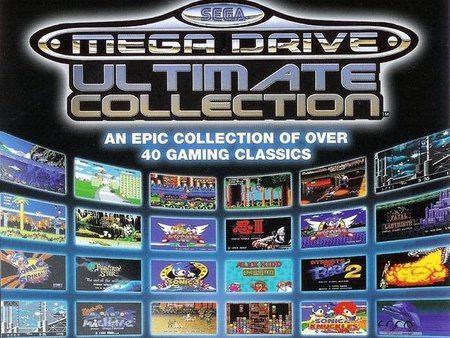 Siete juegos que eché en falta en el 'SEGA Mega Drive Ultimate Collection' de PS3 y Xbox 360