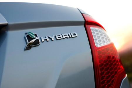 qué es un coche híbrido?