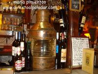 Cisco y Tierra. De cervezas en Granada