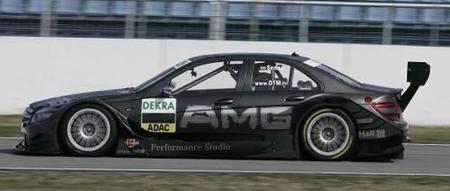El no de Brunno Senna al DTM tiene truco
