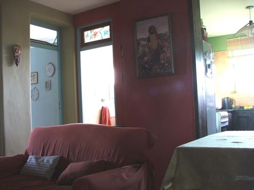 Foto de Enseñanos tu casa: La Casa de Leda (II) (7/12)