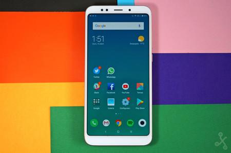 Xiaomi Redmi 5 Plus Telcel