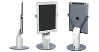 KUBI, un soporte articulado nos trae la telepresencia a bajo coste