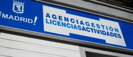 Abre un despacho en Madrid o un taller doméstico y te costará un 40% menos