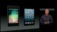 Phil Schiller ataca de frente contra el ritmo de adopción de Android