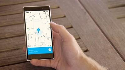 Skype para Windows Phone 8 ahora permite compartir ubicación y controlar mejor las notificaciones