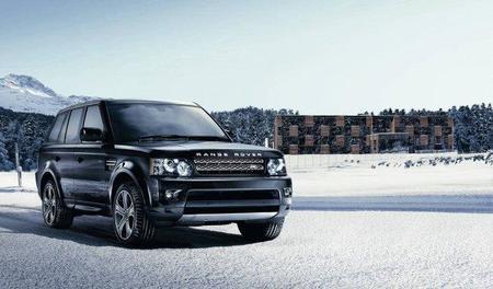 Range Rover Sport 2012, más potente y eficiente gracias a la nueva caja de cambios