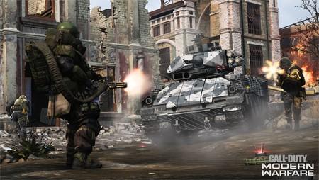 Call of Duty: Modern Warfare se presenta hoy en un evento único con youtubers, sorpresas y muchos premios