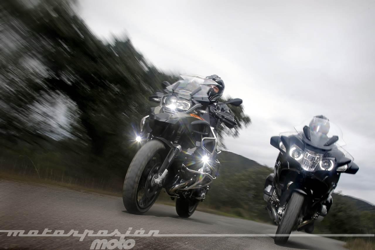 Foto de BMW R 1200 GS Adventure (22/26)