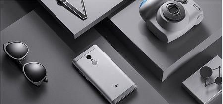 Xiaomi Redmi Note 4, en versión global con 4G para España, por 118 euros y envío gratis