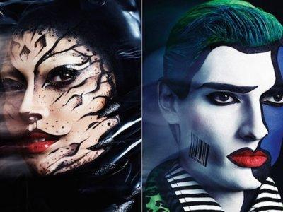 Este Halloween inspírate con MAC Cosmetics