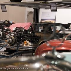 Foto 12 de 14 de la galería mercedes-benz-classic-center-en-irvine-california en Motorpasión