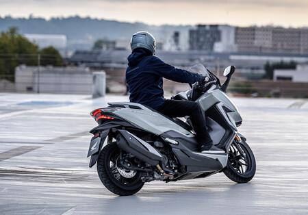 Honda Forza 350 2021