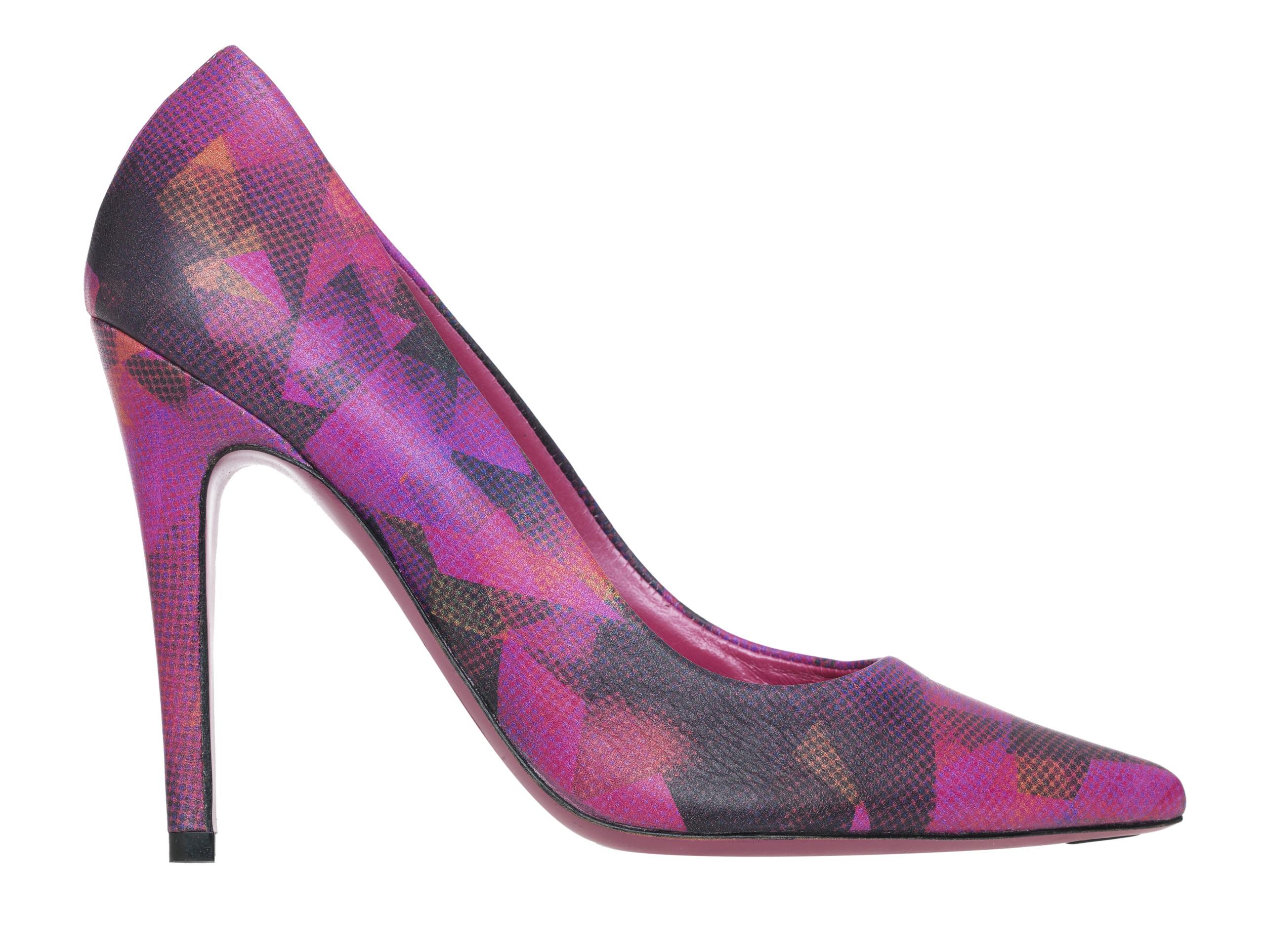 Foto de Los zapatos de Úrsula Mascaró nos auguran un invierno lleno de color (67/68)