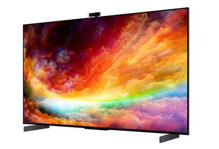 Las Huawei Vision S llegan a España: precio y disponibilidad oficiales de las nuevas Smart TV basadas en HarmonyOS