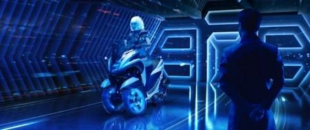 Yamaha Rev Station, regreso al futuro de la marca