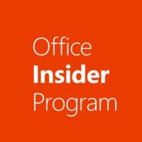 Microsoft libera la primera Build de Office Insider en el anillo rápido para los usuarios de iOS