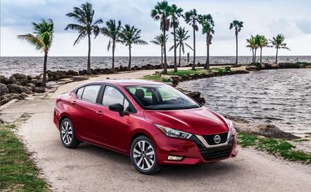 El Nissan Versa 2020 es, por fin, un Versa que podría gustarte