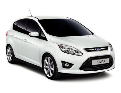Ford C-Max y Grand C-Max, en otoño llegan con el 1.0 EcoBoost