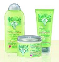 Champú con arcilla blanca 'Le Petit Marseillais' para cabellos grasos, una pizca de jazmín en tu ducha