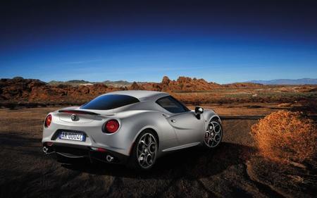 El Alfa Romeo 4C Launch Edition, ya a la venta por 62.300 euros