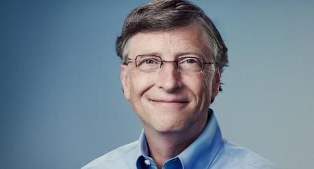 Bill Gates rechaza volver como CEO a Microsoft