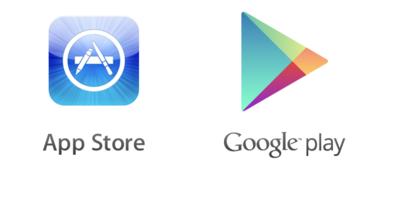 Apple vs. Google: 50 frente a 48