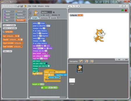 Aprender a programar con Scratch es sencillo