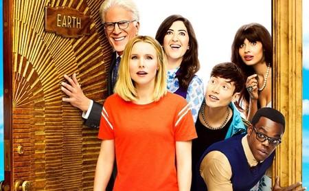 'The Good Place' no baja el nivel en su temporada 3: sigue siendo una de las mejores comedias de la televisión actual