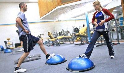 Tendencias de fitness para el 2011