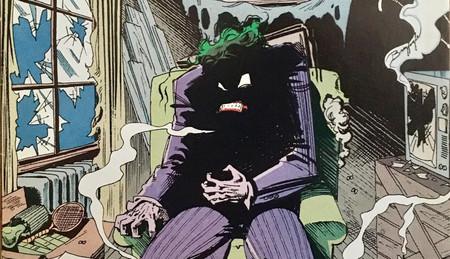 Regreso Joker