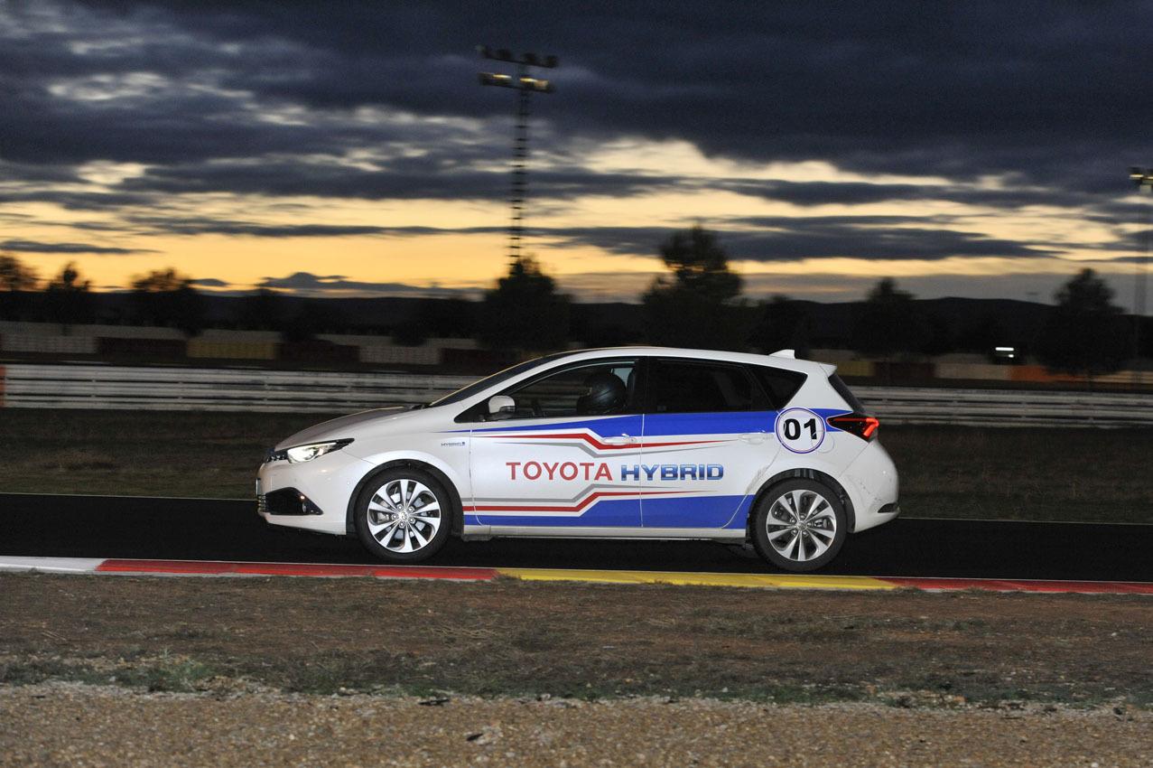 Foto de 24 Horas Híbridas de Toyota 2015 (181/234)