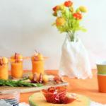 Paseo por la gastronomía de la red: a la rica fruta de verano