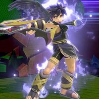 Guía Super Smash Bros. Ultimate: todos los movimientos y trucos de  Pit Sombrío