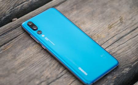 Huawei P20 Pro, review en vídeo: un nuevo referente en fotografía, diseño y batería