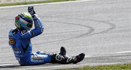 Suzuki dice adiós al Alstare y hay grandes dudas sobre MotoGP