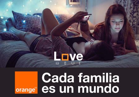Estos son todos los cambios que afectarán a Orange Love en febrero más allá de la subida de precios
