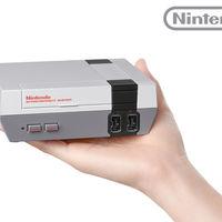 La NES Classic vende en 16 días lo que la Wii U vendió en 6 meses: la nostalgia funciona