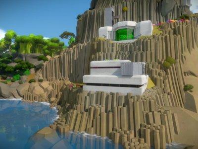 Al final The Witness, lo nuevo del creador de Braid, saldrá también en Xbox One (actualizado)