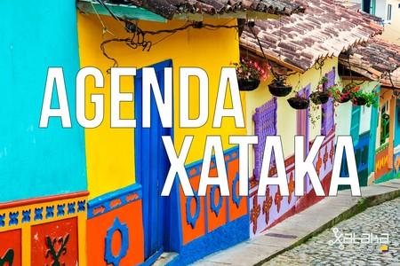 Agenda Xataka: estos son nuestros planes recomendados para este puente festivo